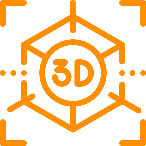 3D модельдеу
